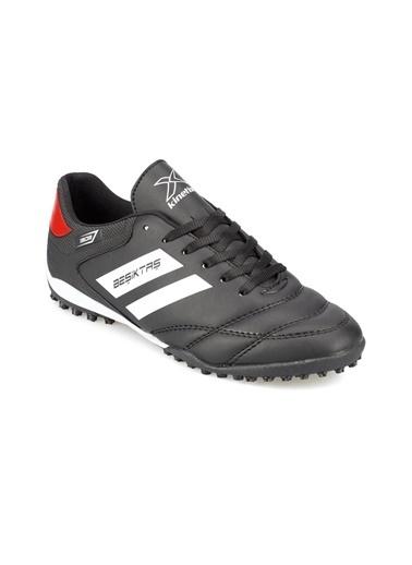 Beşiktaş Halı Saha Ayakkabısı Siyah